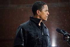 Premio Pulitzer de fotografía de 2009  Otorgado a Damon Winter del The New York Times por sus fotos a Obama en la campaña presidencial