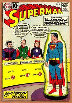 Superman 147