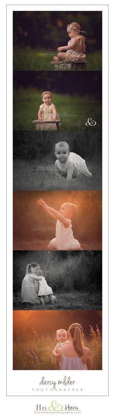 Child photographer, Darcy Milder | His & Hers  #desmoines #iowa