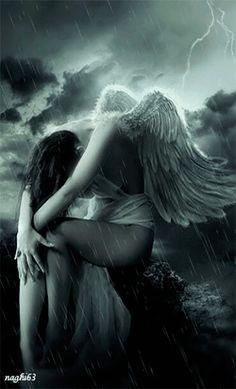 Upadły anioł miłości