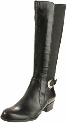 Naturalizer Women's Arness Riding Boot