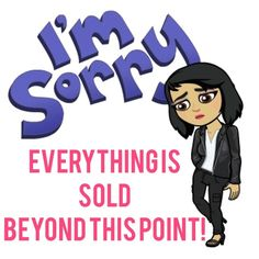 ✋SOLD BEYOND THIS POINT!✋ Sorry, everything is SOLD beyond this point!  You missed out on some great items.  Don't you hate when that happens?  Always make an offer, you really never know what I will accept!  Reasonable offers 15-20% off the listed price are typically accepted!  To find out about new listings, like the New Listings post, and it will notify you when new items are added!  Thanks for shopping with me ✌️!  Check out my other listings!   kate spade Bags