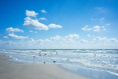 Best Beaches in Texas - Condé Nast Traveler