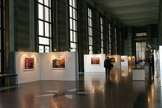 At some point or another, as a creative professional, you will have the option to exhibit work to the public. Exhibitions are a great tool to market yourse
