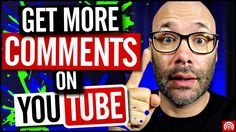 How To Get More Comments and Subscribers On YouTube Do you want to know how to get more comments and subscribers on YouTube? In this video I share simple tactics you can apply to start getting more engagement in your videos and grow the community you desire. This video also includes a lot of feedback that I gave people in the live stream on their channels. Subscribe for more YouTube tips: https://youtube.com/user/NickNimmin?sub_confirmation=1 SPECIAL THANKS TO THE FOLLOWING CHANNELS FOR YOUR…