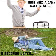 rn humor hilarious / rn humor & rn humor being a nurse & rn humor night shift & rn humor meme & rn humor hospitals & rn humor hilarious Rn Humor, Medical Humor, Nurse Humor, Radiology Humor, Ecards Humor, Memes Humor, Jokes, Nursing Assistant, Nursing Jobs