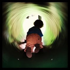 playground tunnel - Google Search