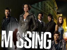 Missing--thursday nights...kick butt show...I love Ashley Judd...