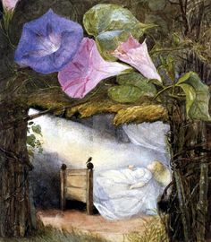 Thumbelina - Eleanor Vere Boyle