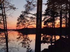 Spring 2020 #visitparainen#visitfinland#pensarfiilis Archipelago, Most Beautiful, Celestial, Sunset, Spring, Outdoor, Thinking Of You, Sunsets, Outdoors