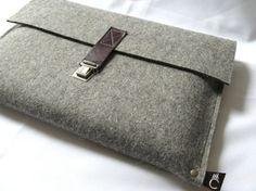 Eco-friendly laptop case