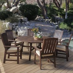 round patio dining set seats 6 patio dining sets at hayneedle