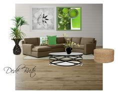 """""""Sem título #2162"""" by dedebrito ❤ liked on Polyvore featuring interior, interiors, interior design, home, home decor, interior decorating, Crate and Barrel, NOVICA, TradeMark and Frontgate"""