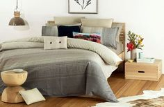 Today's Brands Exclusive: R.M. Williams Bedlinen