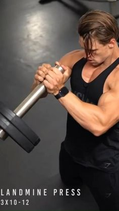 Gym Workouts For Men, Gym Workout Videos, Fitness Workout For Women, Chest Workout Routine, Chest Workouts, Chest Exercises, Bar Workout, Biceps Workout, Cycling Workout
