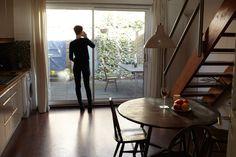 Freunde von Freunden — Hanna Putz — Photographer & Model, Hackney, House & Neighbourhood  — http://www.freundevonfreunden.com/interviews/hanna-putz/