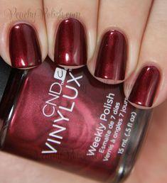 Crimson-Sash