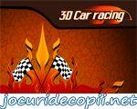 3d Car Tacing - Jocuri gratis pentru copii.