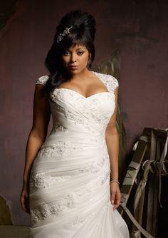 Wedding dress JULIETTA By Mori Lee Style 3123