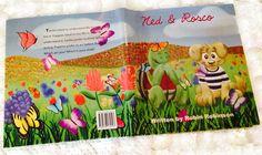 Children's book cover! Robin Robinson, Childrens Books, Turtle, Puppies, Writing, Kids, Cover, Children's Books, Young Children