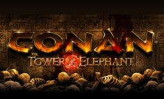The 3D iOS adventure game based on the classic RPG The Tower of the Elefant