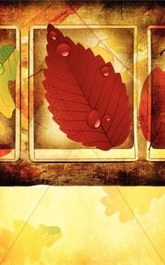 It's easy to get in the fall spirit with the Autumn Season Church Bulletin Cover. Each element of the church bulletin template is bursting with fall design. With rich autumn designs like this one, getting your church bulletins ready for fall is as simple as download, customize, and print. #Sharefaith