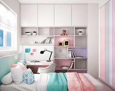 Habitación para chicas #2