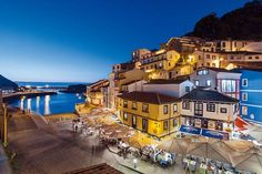 A taste of Asturias by Evening Standard Villas, Places Around The World, Around The Worlds, Costa, Old Port, Countries To Visit, North Coast, 5 Star Hotels, Image Search