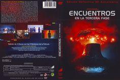 ENCUENTROS EN LA TERCERA FASE - Tertulia de Cine -16 Emision
