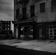 Brooklyn Bar, by Peter Hujar