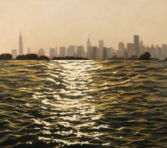 NY, NY | Patty Neal - At first glance, I thought this was a photo, but, no, it's a painting!