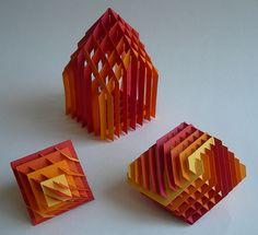 Dimensional Weaving   Flickr - Photo Sharing!