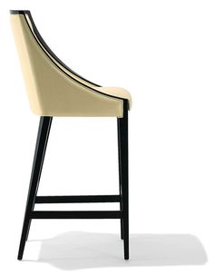 DeFrae :: Toulouse Bar Stool Contract Furniture, Toulouse, Vanity Bench, Fine Dining, Bar Stools, Dining Chairs, Canning, Interior Design, Elegant