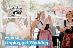 Unplugged Wedding – was ist das ? Unplugged Wedding, Sequin Skirt, Sequins, Skirts, Fashion, Pictures, Some People, Perfect Photo, Social Media