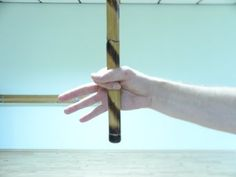 Arnis de Mano Lehrvideo/instructional 3 -Stickrotation - YouTube