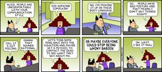 The Dilbert Strip for September 14, 2014