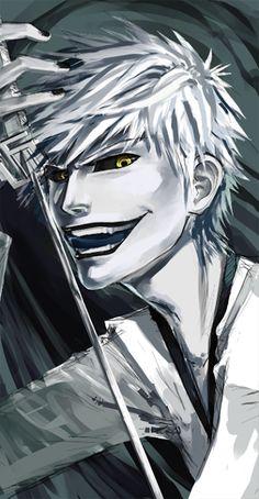 Lucifer Ciffer - Google+ Hollow Ichigo   Anime Bleach