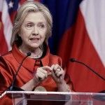 State Department Has No Record of Clinton IT Security Training