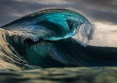 Ben Thouard - Tahiti Ocean