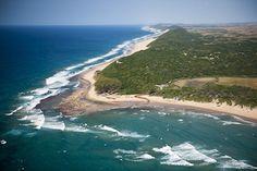 Sodwana Bay - Kwa-Zulu Natal, South Africa Our beautiful untouched coastline, wild and wonderful.
