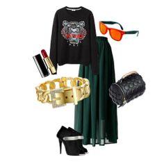 Felpa mon amour! Perfetta in ogni occasione, ma con gli abbinamenti giusti! #outfit #look #trend #fashion #style #mood