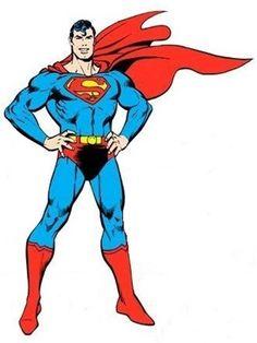 Superman e Kal-El / Clark Kent