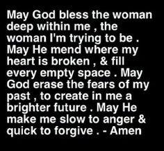 In Jesus name. Amen.