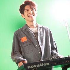 Wonpil i really like this outfit tho I Still Love Him, My Love, Kim Wonpil, Young K, Piano Man, Korean Boy Bands, Korean Music, Korean Idols, K Idol
