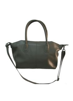 Availability: In stock Description Additional Information Comments Grey leather practical daily bag Sturdy reinforced base Secured body using zip SILVER hardware finishing 3 pockets inside the bag Adjustable shoulder strap Grey Leather, Gym Bag, Shoulder Strap, Hardware, Base, Pockets, Handbags, Zip, Silver