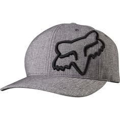 Fox Racing Men's Clouded FlexFit Hat Fox Brand, Fox Logo, Hats For Sale, Fox Racing, Motorcycle Outfit, Hats Online, Country Outfits, Mens Caps, All Brands