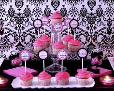 Mesa de dulces / Eeventi / Banquetes para boda
