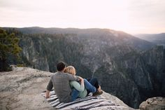 Jeanette Ennis Photography ventured through the stunning Yosemite National Park with Kristen and Jon, a truly adventurous couple.