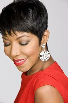 The sultry and sophisticated Natalie Cole :)