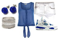 """Untitled #87"" by tan-tan-jonezzz on Polyvore"